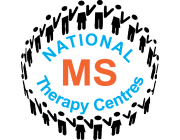 Member of MS National Therapy Centres